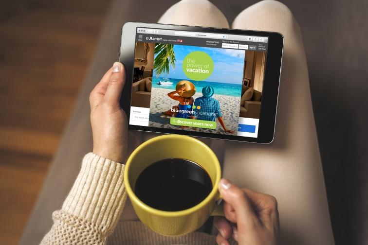 Digital Takeover - Tablet